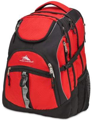 High Sierra Men's Access Backpack