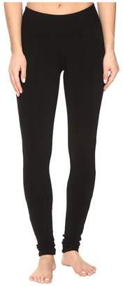 Hard Tail Slash Pocket Leggings Women's Casual Pants