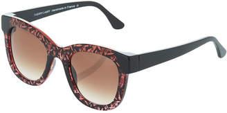 Thierry Lasry Chromaty C12 Plastic Square Sunglasses