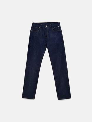 Calvin Klein straight leg jeans