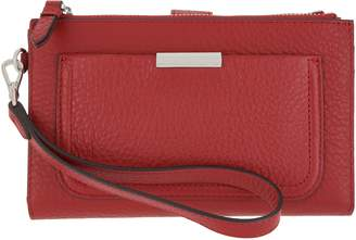 Vince Camuto Leather Wallet - Reta