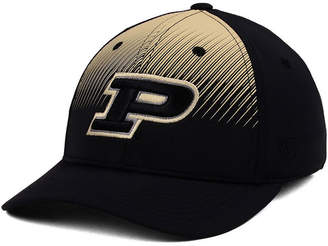 Top of the World Purdue Boilermakers Fallin Stretch Cap