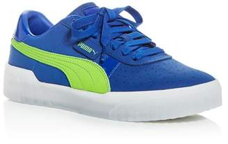Puma Women's Cali 90s Low-Top Sneakers