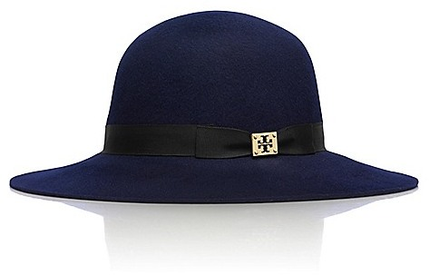 Tory Burch Wide Brim Hat