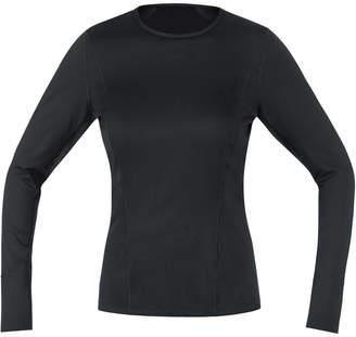 Gore Bike Wear Base Layer Lady Thermo Long-Sleeve Shirt - Women's