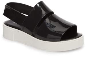 Melissa Soho Platform Sandal