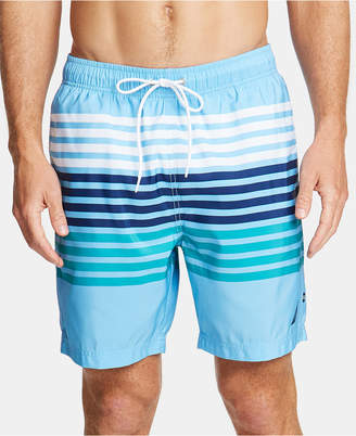 d45255da63 Nautica Men Variegated Stripe Quick-Dry 8