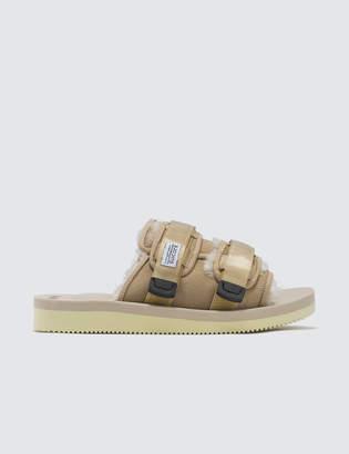 Suicoke MOTO-VM2 Sandals