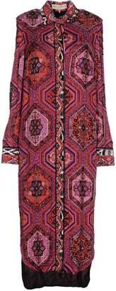 Emilio Pucci 3/4 length dresses