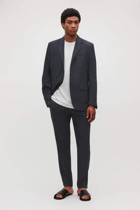 Cos SLIM-FIT LINEN BLAZER