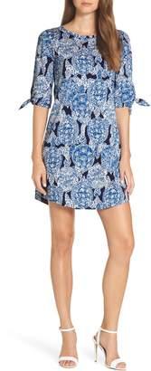 Lilly Pulitzer R) Preston Shift Dress