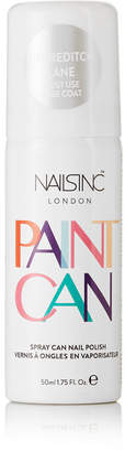 Nails Inc Spray Can Nail Polish - Shoreditch Lane, 50ml