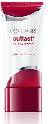 COVERGIRL Outlast All-Day Makeup Primer 1 oz $10.19 thestylecure.com