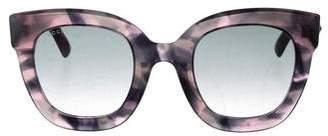 Gucci 2018 GG Star Sunglasses