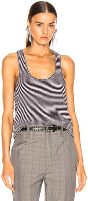 Etoile Isabel Marant Avien Tank Top in Lilac | FWRD