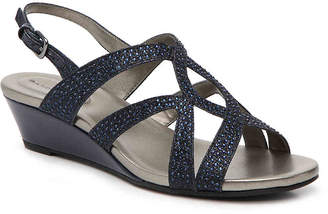 Bandolino Giove Wedge Sandal - Women's