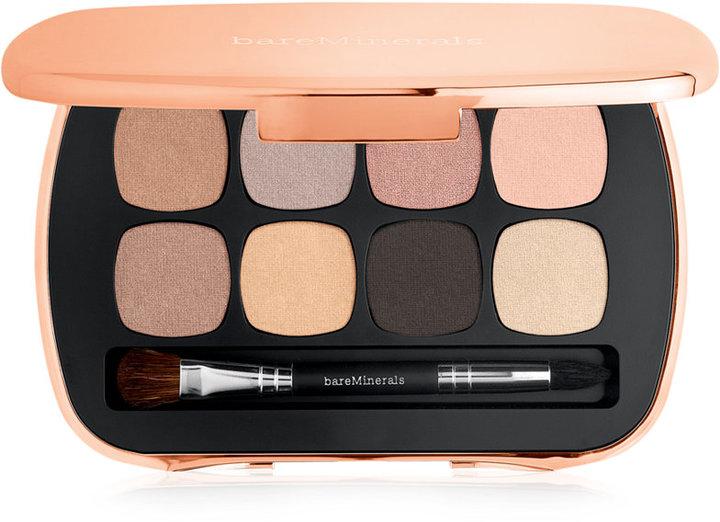Bare Escentuals bareMinerals READY® Eyeshadow 8.0 - The Sexy Neutrals