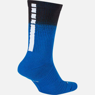 Nike Unisex Orlando Magic NBA City Edition Elite Crew Basketball Socks