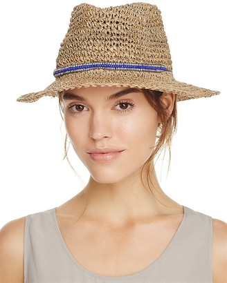 ále by Alessandra Trancoso Fedora $90 thestylecure.com