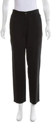 agnès b. High-Rise Pants