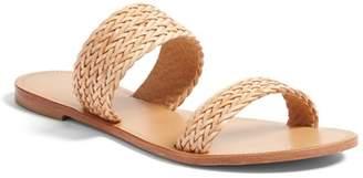 Joie Sable Slide Sandal