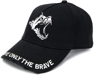 Diesel Only The Brave baseball cap