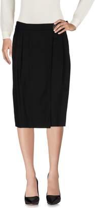 Belstaff Knee length skirts