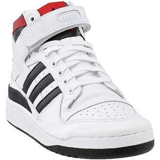 adidas Men's Forum Mid Sneaker