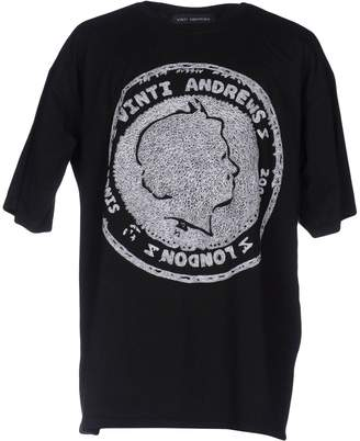 Vinti Andrews T-shirts