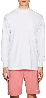 Leon Aime Dore Men's Cotton Jersey Long-Sleeve T-Shirt