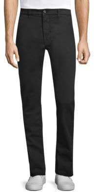 Nudie Jeans Adam Slim Straight Jeans