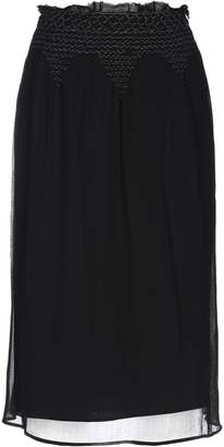 Swildens 3/4 length skirts