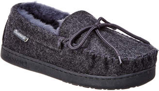 BearPaw Moc Ii Wool Slipper