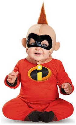 BuySeasons Disney The Incredibles Baby Jack Jack Deluxe Baby Boys Costume