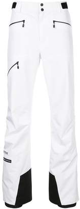 Opening Ceremony x Marmot Cropp River trousers