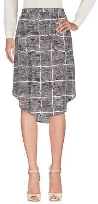 Elvine Knee length skirt