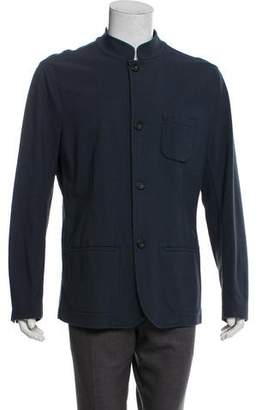 Giorgio Armani Knit button-Up Cardigan w/ Tags