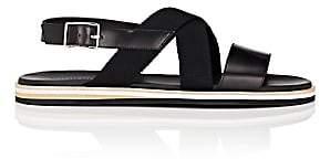 WANT Les Essentiels Men's Jobim Multi-Strap Sandals-Black