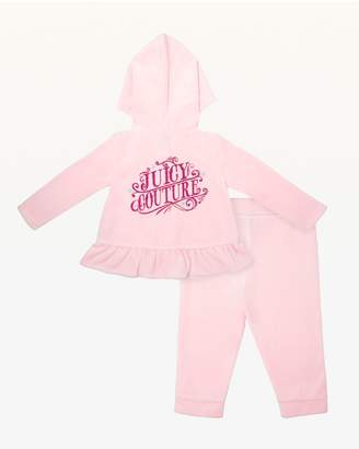 Juicy Couture Grey Clothing For Girls Shopstyle Canada