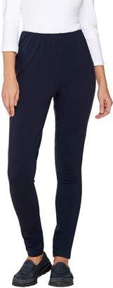 Linea By Louis Dell'olio Leisure by Louis Dell'Olio Slim Leg Pants