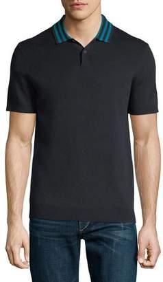 Theory Men's Breach Canelos Polo Shirt
