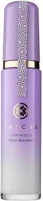 Tatcha Luminous Dewy Skin Mist $48 thestylecure.com