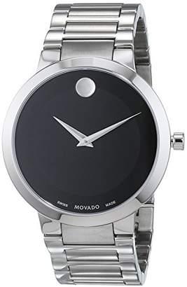 Movado Mens Watch 607119