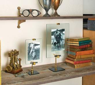 Pottery Barn Gunsmith Picture Frame