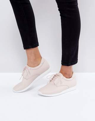 Vagabond Kasai Textile Sneaker In Pink