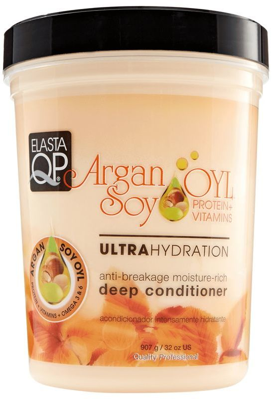 Elasta QP Soy OYL Deep Conditioner
