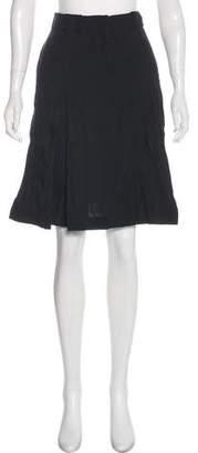 Acne Studios Knee-Length Skirt w/ Tags