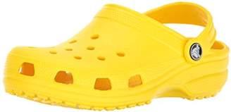 Crocs Unisex-Baby Classic Clog K Shoe