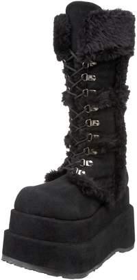 Pleaser USA Demonia Women's Bear-202 Boot