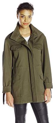 BCBGMAXAZRIA Women's Stafford Jacket
